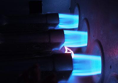 Κεντρική Θέρμανση με Υγραέριο Κέρκυρα